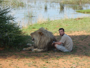 Kevin Richardson 1