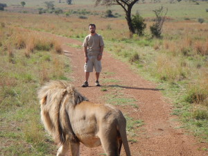 Kevin Richardson 2