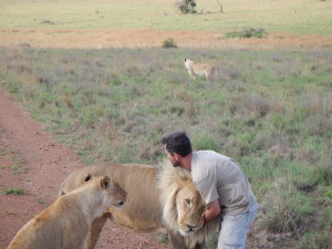 Kevin Richardson 4
