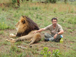 Kevin Richardson 5