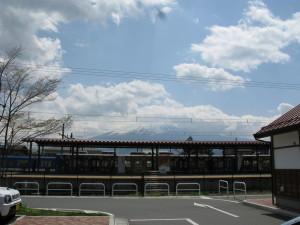 japan fuji mount