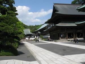 japan kamakura kenchoji temple