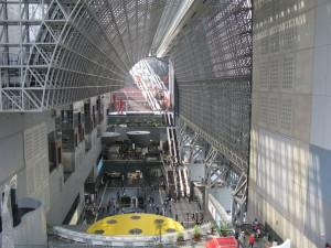 japan kyoto station
