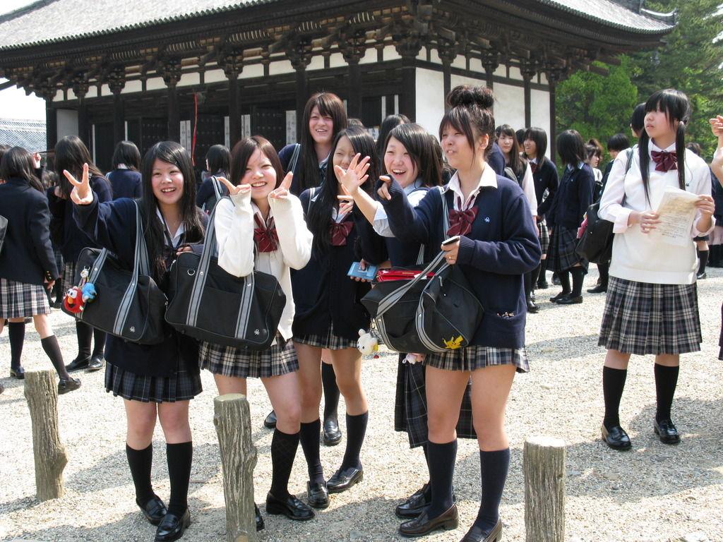 Yokoso japan benvenuti in giappone parte 3 racconti for Case giapponesi antiche