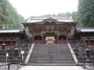 japan nikko temple 2