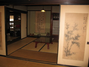 japan takayama hida no sato ancient folk village 2