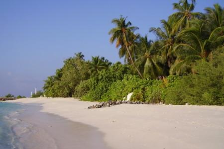 Una settimana alle Maldive