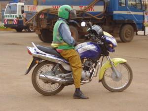 rwanda kigali moto taxi