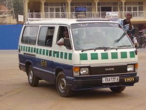 rwanda kigali taxi